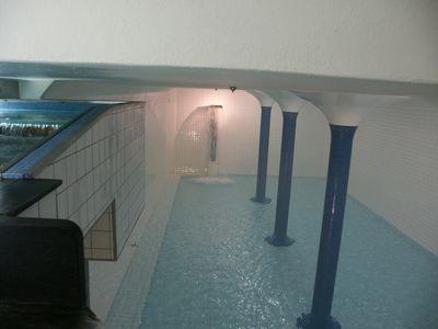 Reservoir Bissenstalden
